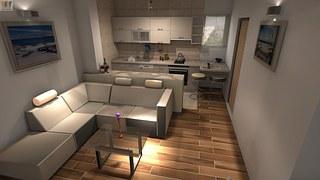Dlaczego tak ważne jest solidne sporządzanie designów mieszkań?