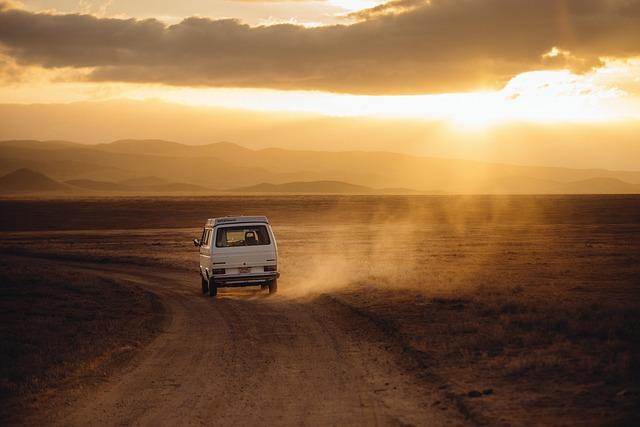 Odjazdy internacjonalne czy musimy podróżować osobistym autem?